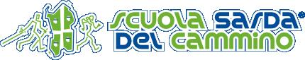 logo Scuola Sarda del Cammino